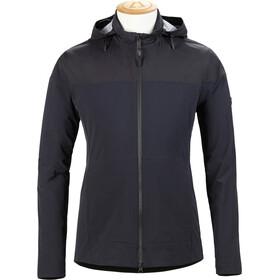Alchemy M's Pertex Hybrid Jacket Black